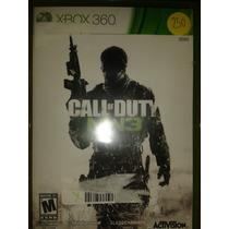 Call Of Duty Modern Warfare 3 Mma