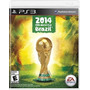 Brazil 2014 World Cup Ps3