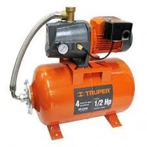 Bomba Hidroneumatica 1/2 Hp Truper 10077-12254
