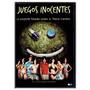 Juegos Inocentes , Pelicula Mexicana En Dvd
