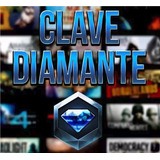 Steam Random Premium Key Diamante (+$149)  + 3 Keys Gratis