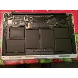 Macbook Air A1465 11pul Refacciones Piezas 2013-2015