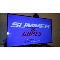 Summer Games Para Atari Xe System