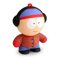 Bocina Portatil Stan South Park 4dageek
