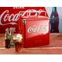 Hielera Coca - Cola Classic Retro
