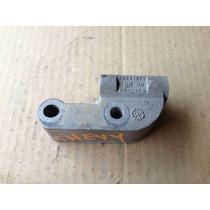 Base Soporte Aluminio Alternador Chevy 94 08 Gm 90501226.