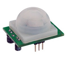 Sensor Pir, Sensor De Presencia 2 Piezas