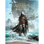 Libro Arte The Art Of Assassin's Creed Iii: Black Flag Nuevo