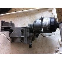 Base Portafiltro Bmw 325 Ci Modelo 2003 6 Cilindros.