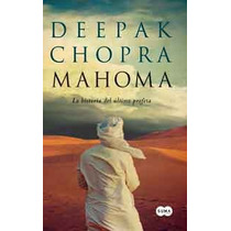 Mahoma De Deepak Chopra-ebook-libro-digital