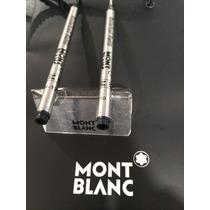 Repuestos Mont Blanc ®