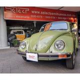 Vocho Volkswagen Sedán 113, 1979