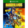 Borderlands Double Deluxe Colección Cero Rating \z\