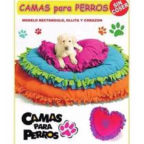 Kit Imprimible Ropa Para Perro Disfraz Cama Sillones Mascota