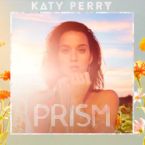 Katy Perry / Prism / Cd Disco Con 13 Canciones