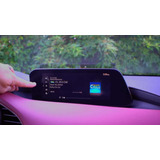 Protector/mica Pantalla Mazda 3/cx-30 2020 Cristal H9 Hd