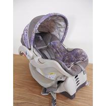 Silla Base Carro Car Seat Portabebe Baby Tre 0-12 Meses E22