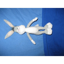 Personaje De Peluche De Bugs Bunny