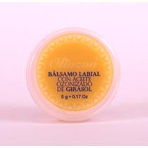 Balsamo Labial Con Aceite Ozonizado De Girasol Oliozon