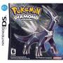 Pokemon Diamond Ds Sellado A Meses