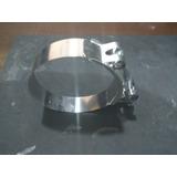 Abrazaderas De 2 , 2.5 Y 3 T-bolt Clamps Turbo Intercooler