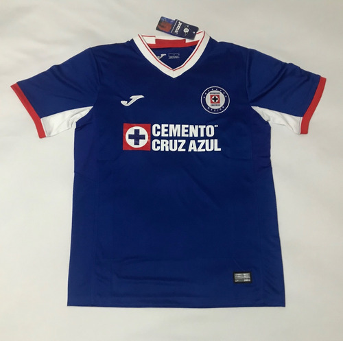 1e3d3e8f2 Jersey Cruz Azul Joma (no Oficial) Local Envio Gratis!