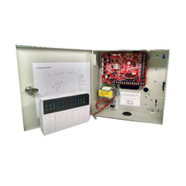 Lhd6001plus Horn - Panel De Alarma Pstn