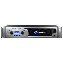 Amplificador De Audio Crown Xls1000 Poder Y Alto Rendimiento