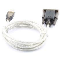 Sabrent Cable Usb 2.0 A Serial (9-pin) Db-9 Rs-232 Sbt-usc6k