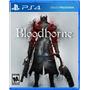 Bloodborne Ps4 ¡nuevo Sellado! En Tecno-gaming