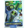 Ben 10 Alien Force Omnitrix Illuminator De Bandai