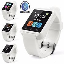 Smart Watch U8 - Reloj Inteligente / Bluetooth / Táctil