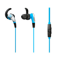 Sonic Fuel In-ear Hp For Smartphone-bl Audio-technica
