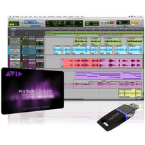 9935-66071-00 | Avid Plug-ins And Support Plan For Pro Tools