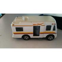 Matchbox Truck Camper De Colección, Ganalo