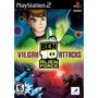 Videojuego Ben 10 Alien Force: Vilgax Attacks - Playstation