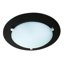 Tecnolite Ptl-5025/m Luminario Techo, Base Media 40w, 100-24