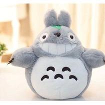 Totoro De Peluche. Anime. Envio Incluido