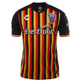 5ab2ef61c Jersey Leones Negros Local 2017 ¡original! Para Caballero