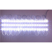 500 Modulos De 3 Led 5630 Ultra, Blanco Frio