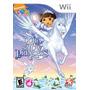 Dora La Exploradora: Dora Saves The Snow Princess - Nintendo