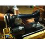 Maquina De Coser Antigua Japonesa