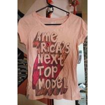 Camisa Blusa America