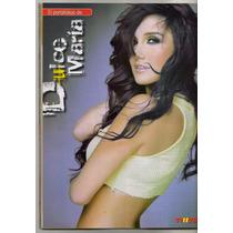 Dulce Maria En Revista: Tv Notas. (2013) $80.00