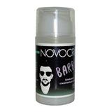 Balsamo Profesional Barba Bigote Nacer Crecer Novocrin 55gr
