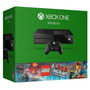 Consola Xbox One 500gb - El Paquete Lego Movie Videogame