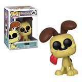 Odie Funko Pop Comics Garfield 21