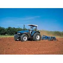 Corrida Financiera Tractor E Implementos Agricolas