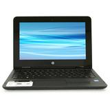 Notebook Hp Stream X360 De 11.6  Negra