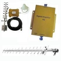 Antena Amplificadora Señal 4g Lte Repetidora Envio Gratis